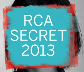 Royal College of Art Secret