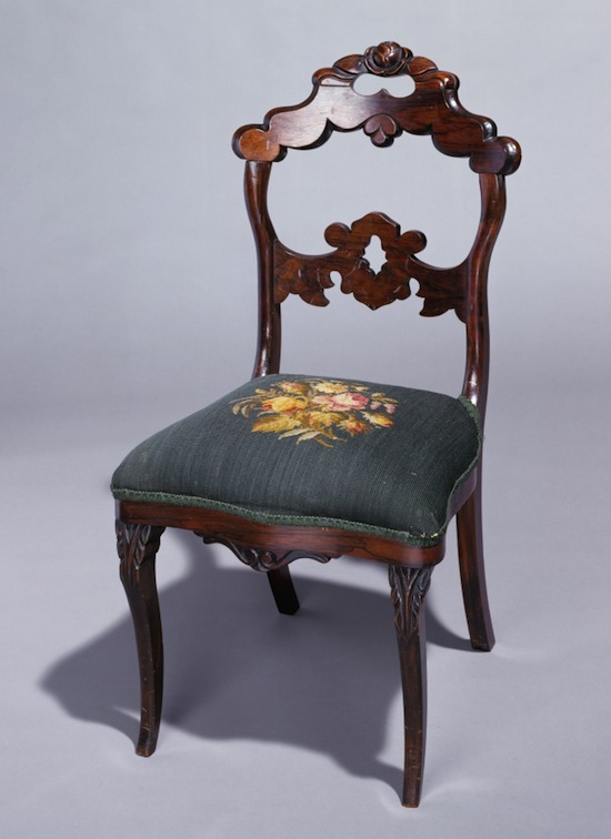 Thomas Day Side chair