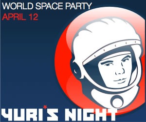 Yuri's Night
