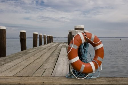 Evening boater safety courses at CBMM April through August