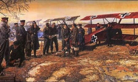 Aviation Artist Jim Dietz Lecture and Book Signing April 6  at Museum of Flight
