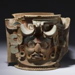 Frist Center for the Visual Arts opens Exploring Art of the Ancient Americas. The John Bourne Collection