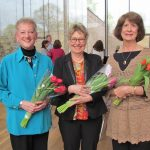 Michener Art Museum Honors Outstanding Volunteers