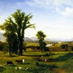 Thomas Cole National Historic Site opens Albert Bierstadt in New York & New England