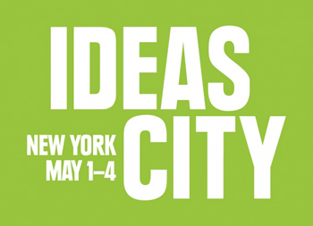 IDEAS CITY Conference