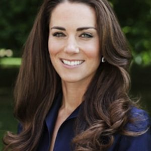 HRH The Duchess of Cambridge becomes Natural History Museum Patron