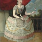Davis Museum acquires Portrait of a Young Woman