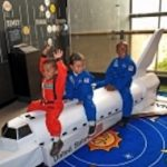 Space Day May 4 at the National Air and Space Museum