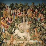The Fleming Collection opens Finding the Unicorn: Tapestries Mythical and Modern