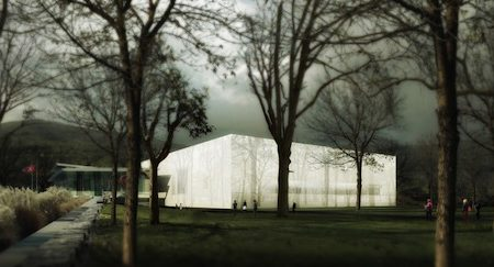 Corning Museum of Glass Unveils North Wing Expansion Final Design