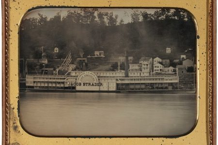 Taft Museum presents Photographic Wonders: American Daguerreotypes from The Nelson-Atkins Museum of Art