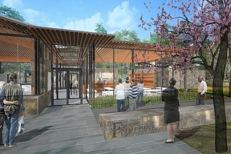 Frick Art and Historical Center announces expansion and renovation project