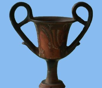 Reading Museum Presents Greek Pottery Exhibition