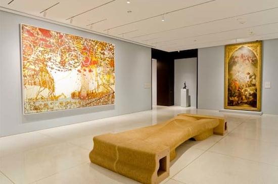 Museo de Arte de Ponce The Art of the Empire