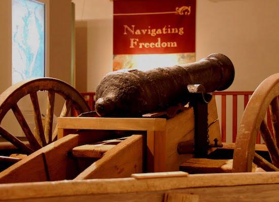 Navigating Freedom