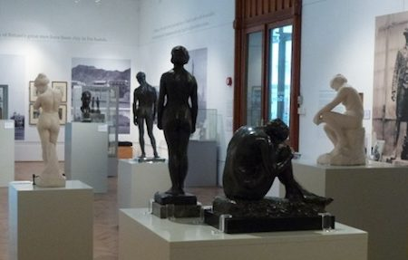 Reading Museum opens John Tweed: The Empire Sculptor, Rodin's Friend