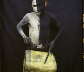Peabody Museum opens Stephen Dupont: Papua New Guinea Portraits and Diaries