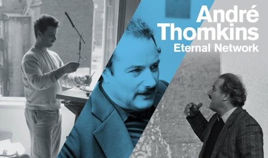 Andre Thomkins