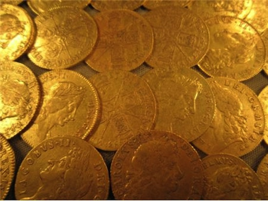 Carrick-on-Suir Gold Coin Hoard