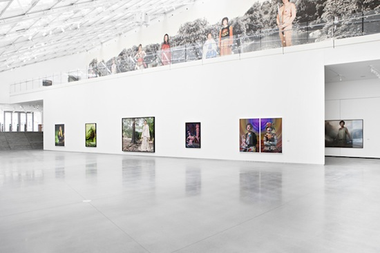 Cindy Sherman – Untitled Horrors. Exhibition view, Astrup Fearnley Museet, Oslo, Norway, 2013. Photo courtesy Astrup Fearnley Museet.