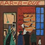 Terra Foundation Acquires Jacob Lawrence Painting