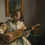 National Gallery opens Vermeer and Music: The Art of Love and Leisure