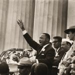 National Portrait Gallery Opens One Life: Martin Luther King Jr