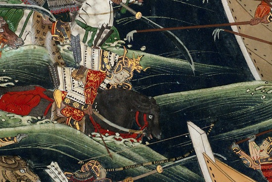 The Contrast of the Heian-Era Courtier and the Kamakura Samurai Essay