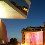 MAXXI – National Museum of XXI Century Arts presents YAP MAXXI 2013 – Young Architects Program