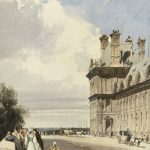 Wallace Collection opens The Discovery of Paris: Watercolours by Early Nineteenth-Century British Artists