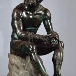 Metropolitan Museum of Art displays The Boxer: An Ancient Masterpiece