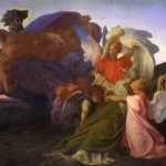 Museum of Biblical Art (MOBIA) announces Sacred Visions: Nineteenth-Century Biblical Art from the Dahesh Museum Collection