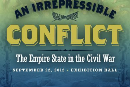 New York State Museum An Irrepressible Conflict: The Empire State in the Civil War Exhibition Wins Award