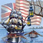St. Michaels hosts Battle of St. Michaels Bicentennial August 10 & 11