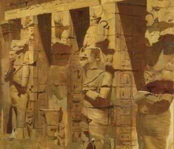 Chrysler Museum of Art presents The Allure of Ancient Egypt