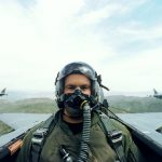 Fighter Pilots Introduce First Day Screenings at Museum's New 3D Movie Theater July 6