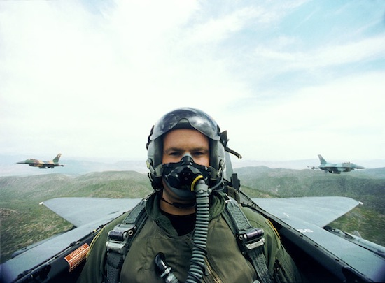 Fighter Pilot3Dlores