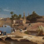 National Gallery of Art Acquires Works of Art by Weston, Gerome, Smithson, Mann, Loving, and Others