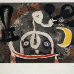 Fundacio Joan Miro opens Joan Miro Printmaking exhibition