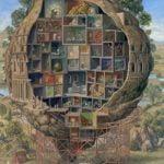 Crocker Art Museum announces Sky is Falling: Paintings by Julie Heffernan