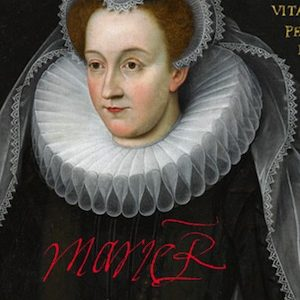 National Museums Scotland present Mary Queen of Scots exhibition