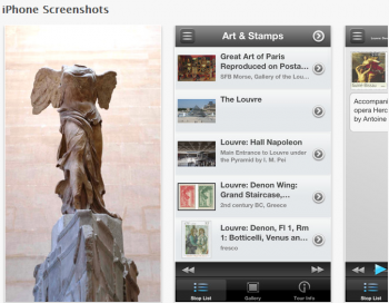 Paris: Arts and Stamps Screenshot