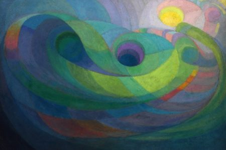 Art Gallery of NSW presents Sydney moderns: art for a new world