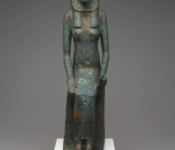 Brooklyn Museum opens Divine Felines: Cats of Ancient Egypt