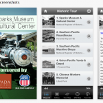 Sparks Heritage Museum Creates New City and Museum Tour App Using Tour Buddy