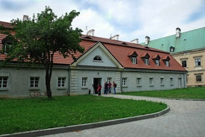 Centre for Contemporary Art Ujazdowski Castle