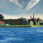 Crystal Bridges Museum of American Art acquires major work by American Modernist painter Edward Hopper