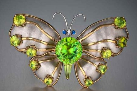 Bowers Museum presents Jewels of the Connoisseur