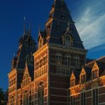 Rijksmuseum boosts Dutch economy