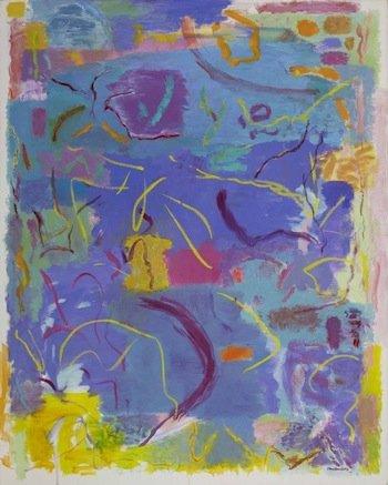 Stan Brodsky, Santa Barbara #5, 2002. Euclidean Capital LLC (The Heckscher Museum of Art)